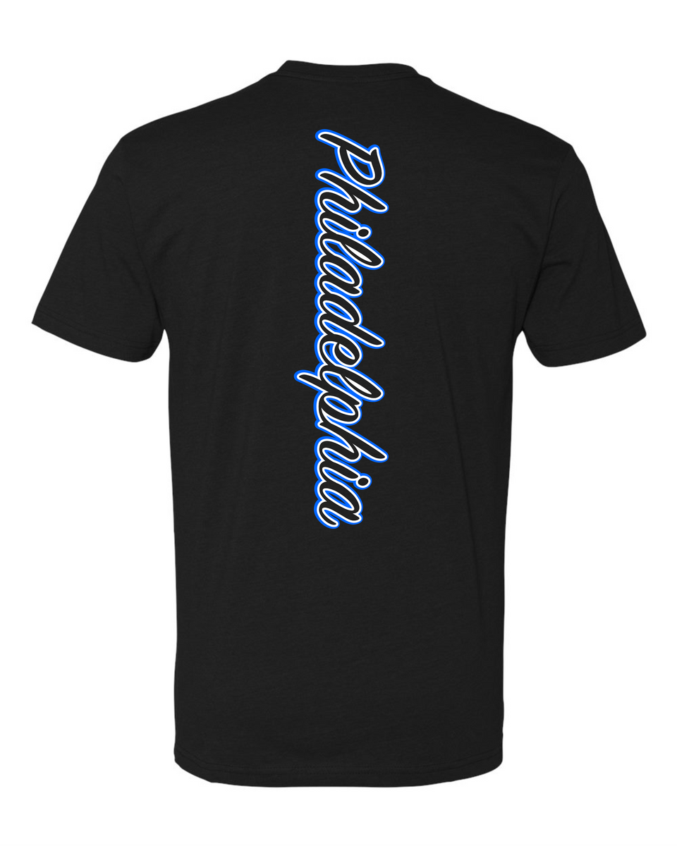 #Back The Blue  (Every Shirt sold we will buy a boys & girls club membership for a child)