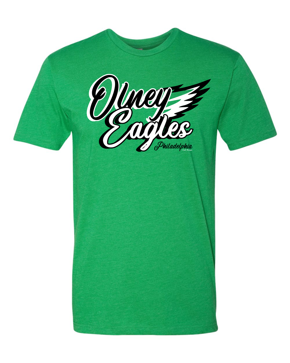 Olney Eagles