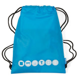 PICTOGYM DRAWSTRING BAG