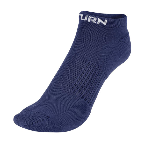 STOI COMPETITION SOCKS (2 PACK) - NAVY