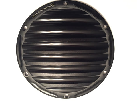 RSD Ribbed Derby Cover