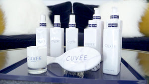 A Look Into Cuvée Beauty