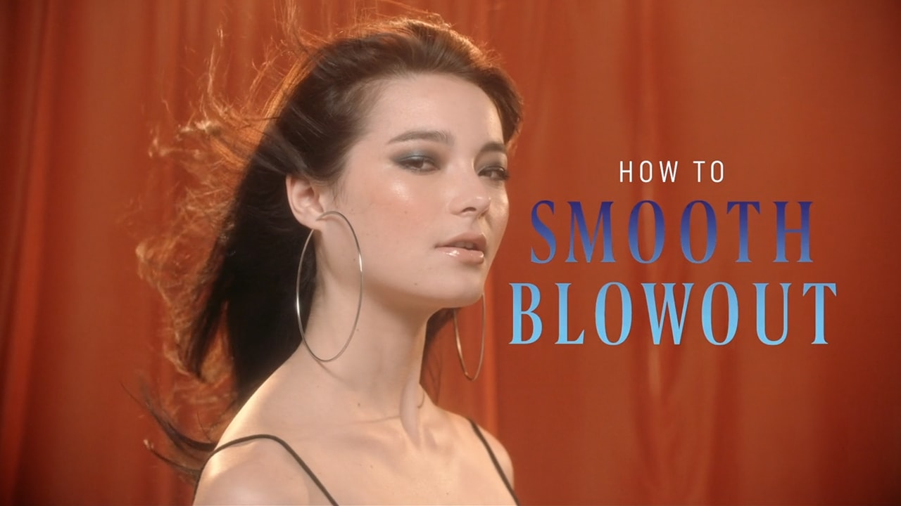 Smooth Blowout