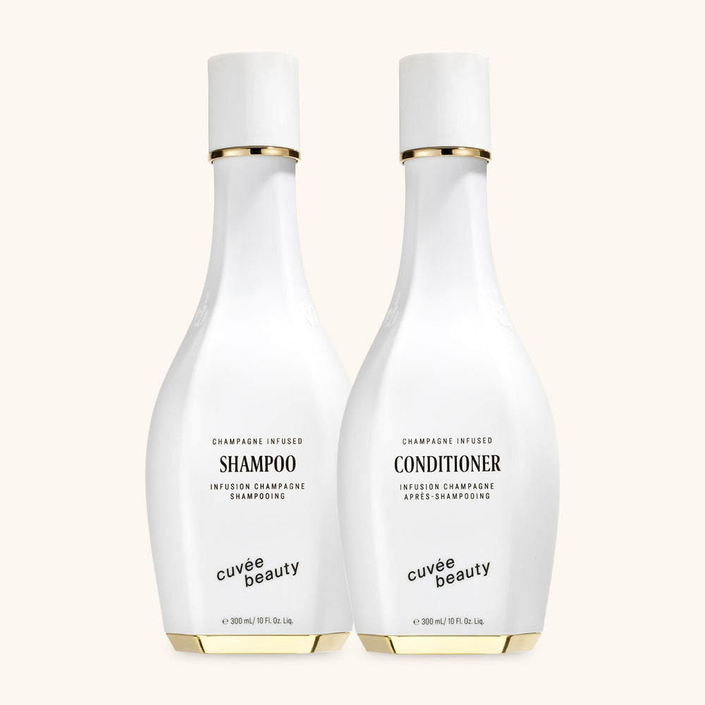 Shampoo & Conditioner Duo