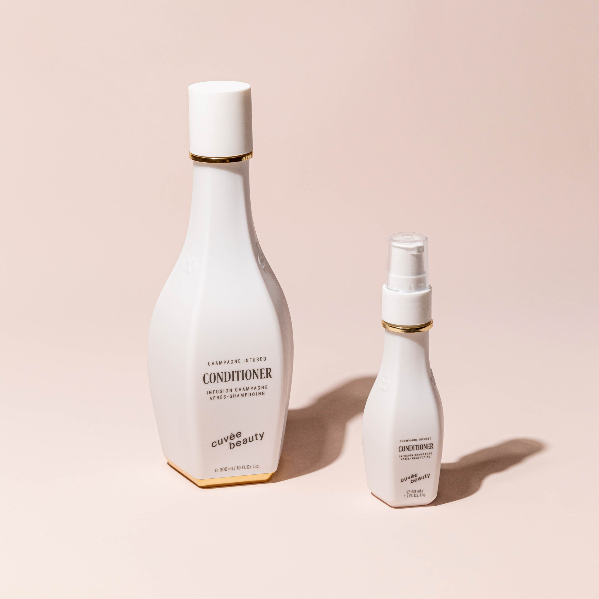 Travel Conditioner | Cuvée Beauty