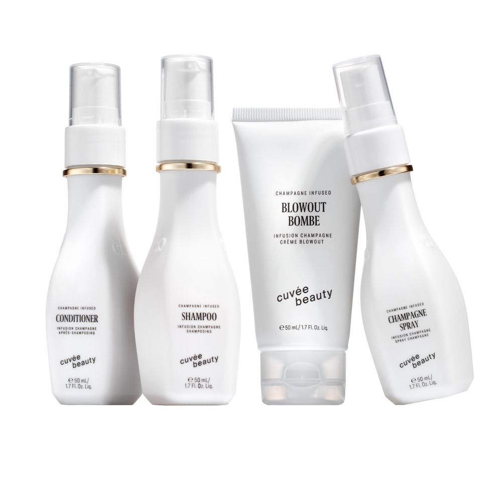 LIMITED EDITION Cuvée Beauty Discovery Kit