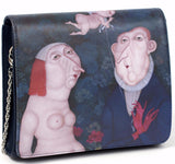 "Unabashed™ ""Declaration of Love"" by Saré Leather Handbag - Not Only Bags"