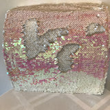 Unabashed™ Sequin Zip-Off Handbag - Not Only Bags