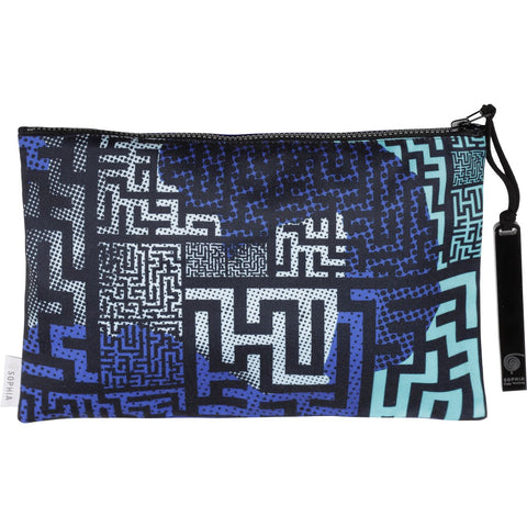 Sophia Nike Maze Clutch - Not Only Bags