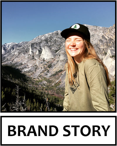 The Happy Clothing Company Brand Story