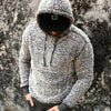 Branded Men's <br> Sherpa Hoodie |NEW SPEC|
