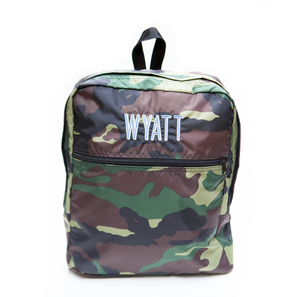 Wyatt Backpack