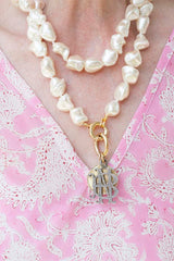 Sally Ann Necklace