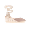 Hamptons Wedge Espadrille