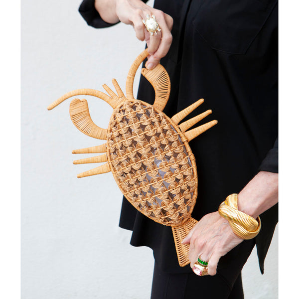 Lobster Clutch