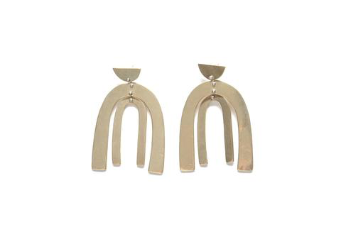 Belleza Earrings