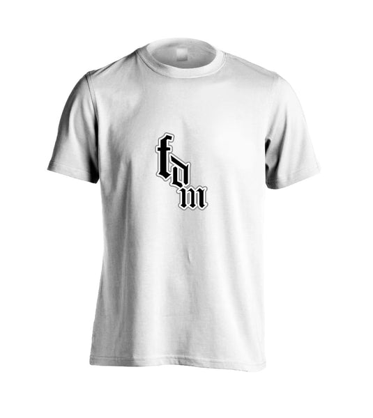 Old English FDM T-Shirt