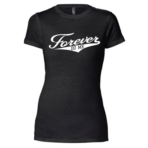 Classic Female T-Shirt