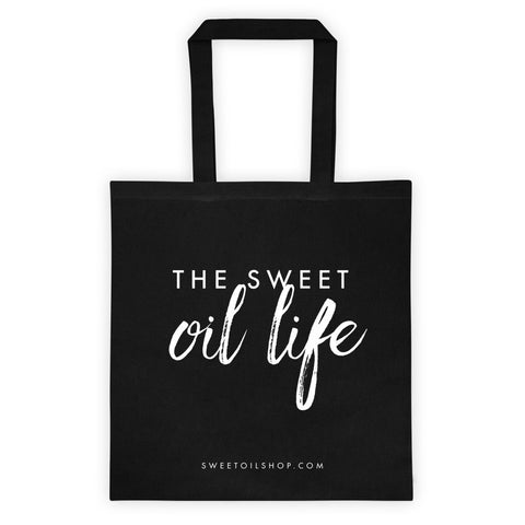 Sweet Life - Tote bag