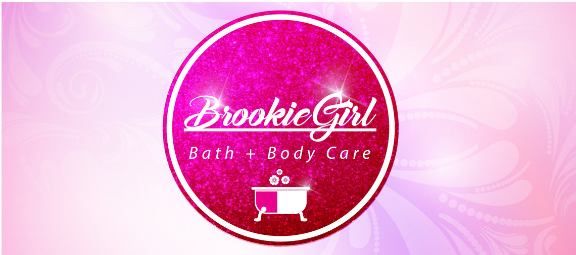 BrookieGirl Bath + Body Care