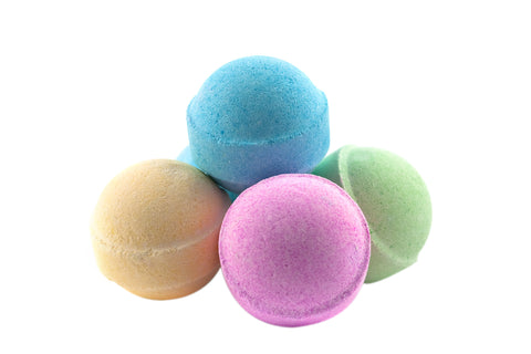 ROCK STAR Bath Bomb