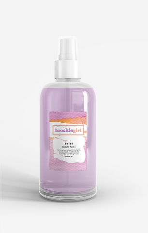 BLISS Body Mist