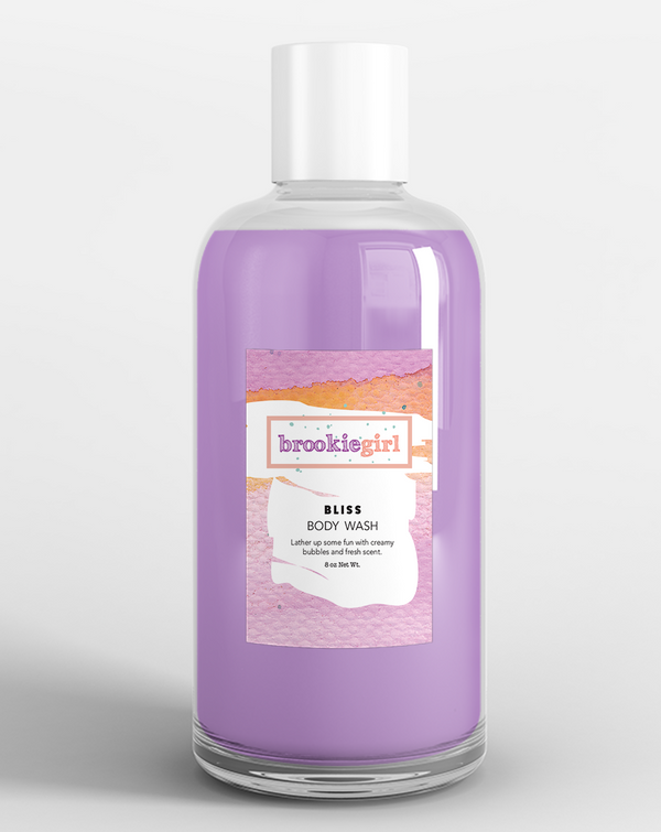 BLISS Body Wash