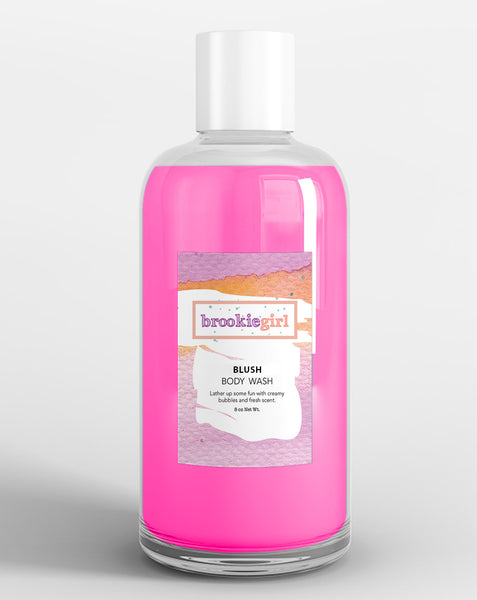 BLUSH Body Wash