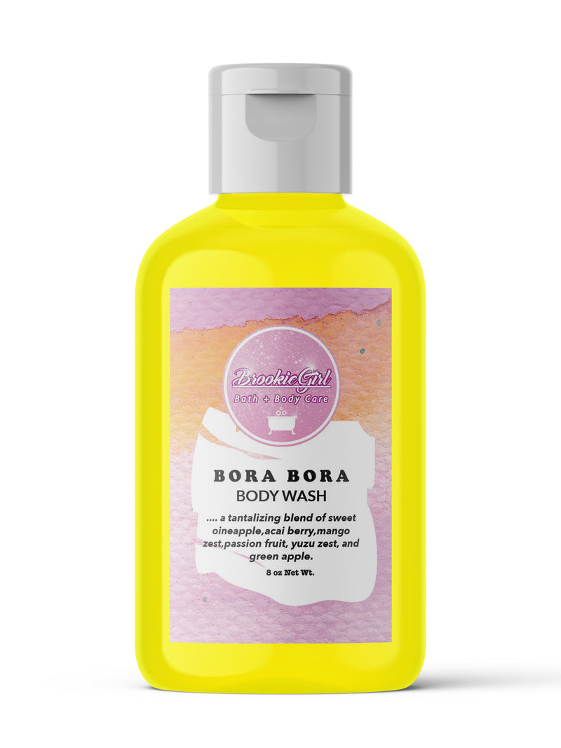 BORA BORA Body Wash