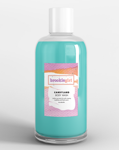 CANDYLAND Body Wash