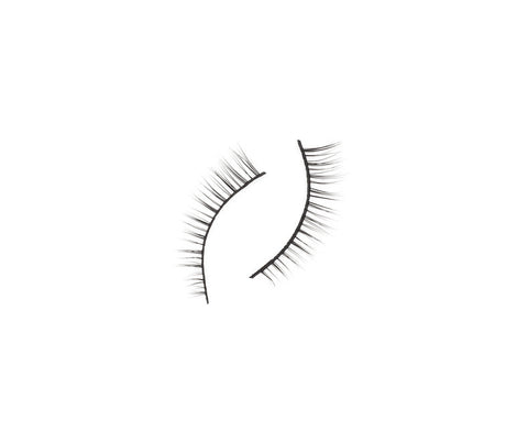DEUXX | Mink Bottom Eyelashes