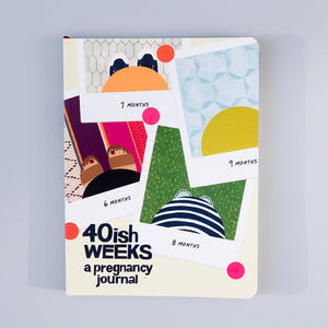 40ish Weeks: A Pregnancy Journal