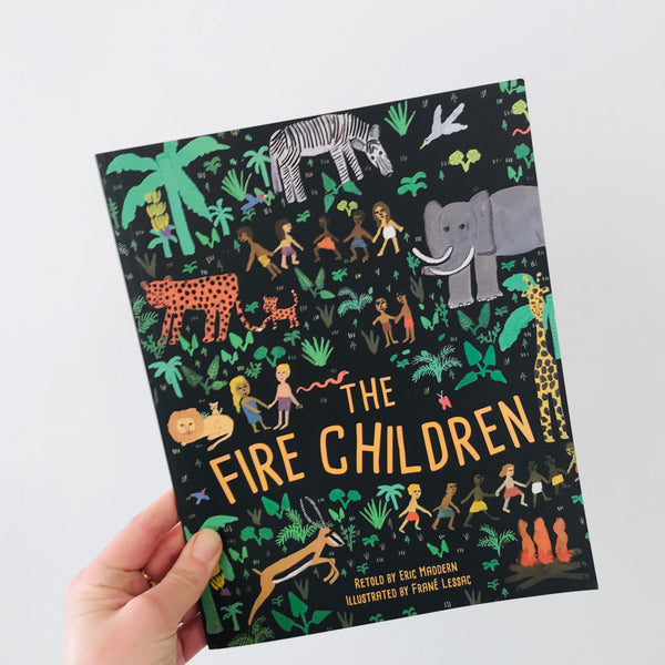 The Fire Children