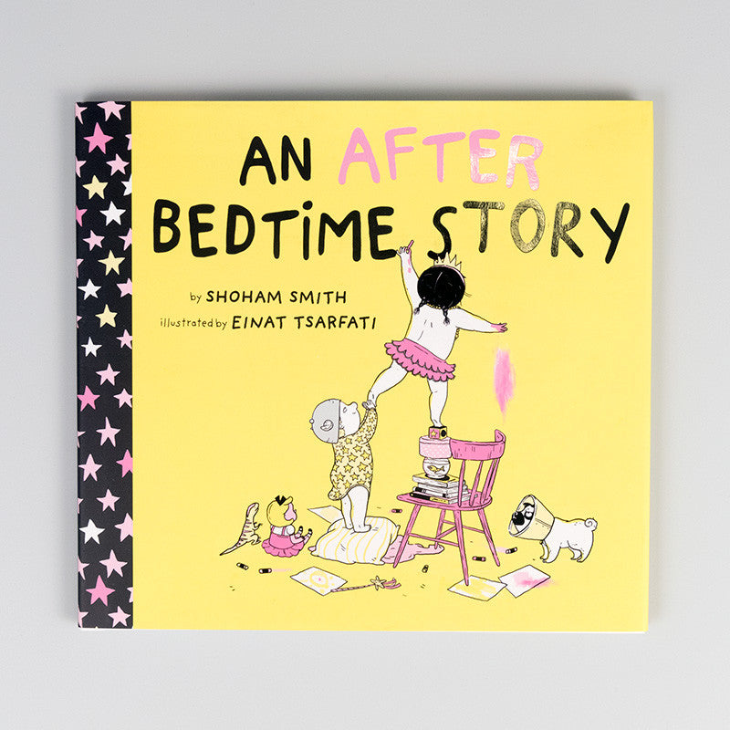 An After Bedtime Story