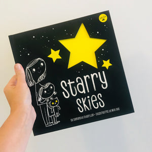 Starry Skies: Learn about the constellations above us