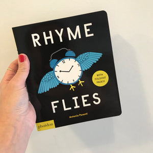 Rhyme Flies