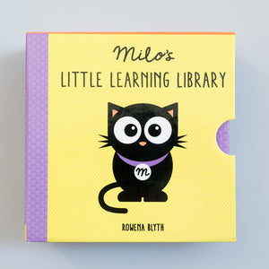 Milos Little Learning Library
