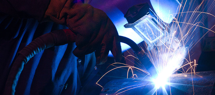 MIG Welding Supplies in Oklahoma City