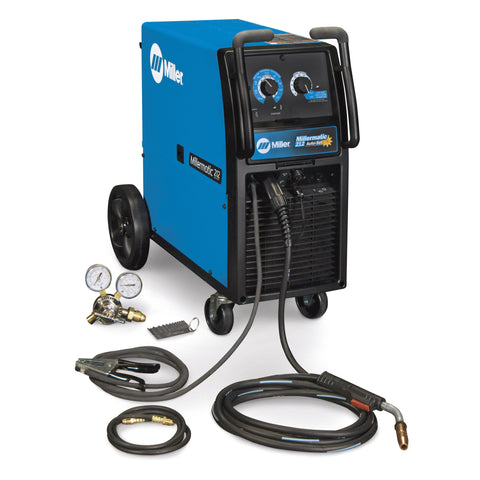 ME-Miller MILLERMATIC 212 AUTO-SET 200/230V 60HZ 1PH