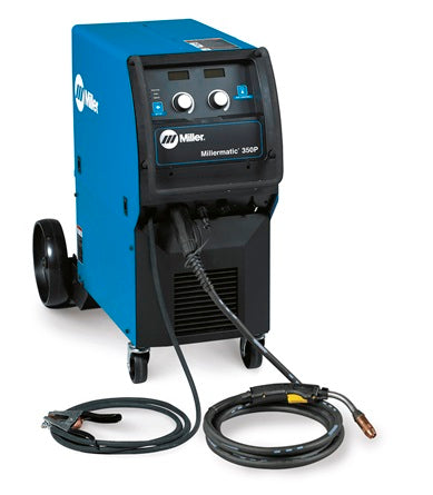 ME-Miller - MILLERMATIC 350P 200/230/460V 60HZ 1/3PH