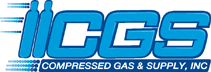 Compressed Gas and Supply
