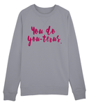Abortion Rights You-terus  - ~Sweater