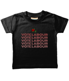 Vote Labour - Toddler T-Shirt