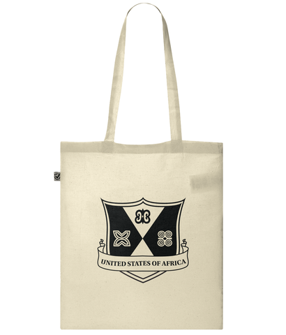 United States of Africa Tote Bag