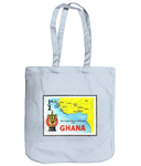 West Africa Football Competition 1959 - Tote Bag