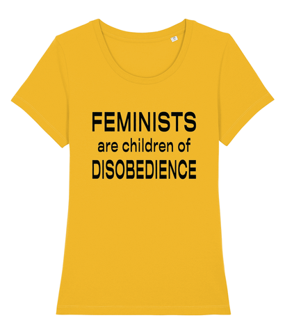 Feminists - Distinguished Diva Unisex