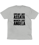 Assata Shakur and Angela Davis - Unisex