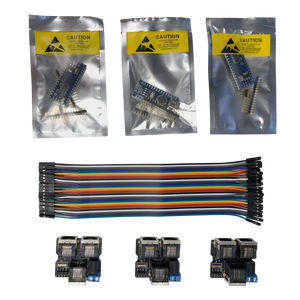 Electronic Expansion Kit