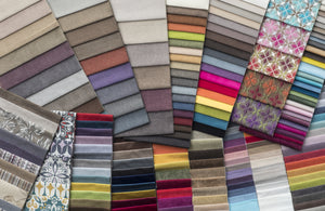 Clearance Upholstery Fabrics - We Specialize