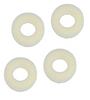 #30 Dura Snap Button-Nylon Rings